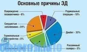 az erekció diszfunkciója)