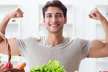 merevedés és étel