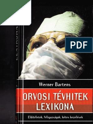 A pénisz betegségei
