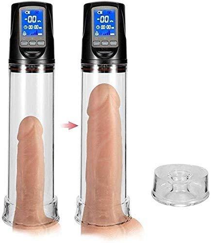 Péniszpumpa a pénisz vastagításért - Pénisz vízpumpa