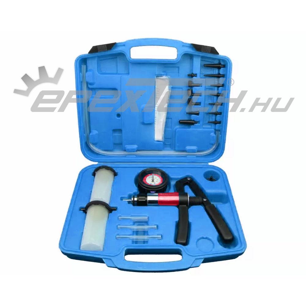 vákuumszerelő eszközök