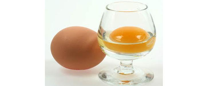 nyers tojás jó merevedés)