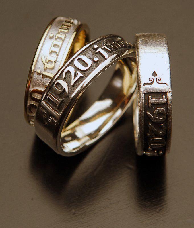 Jegygyűrű - milyet válasszak? • Aranybirodalom