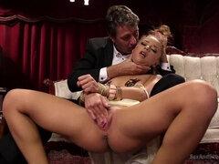 nagy pénisz szextörténetek, erotikus történetek