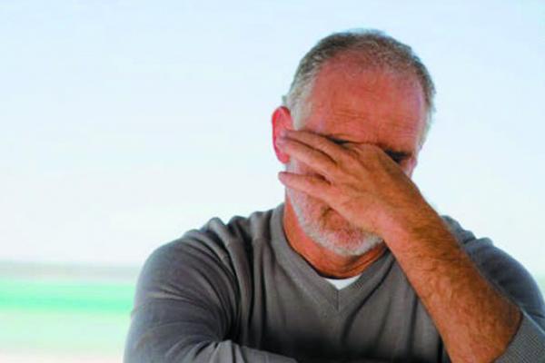 Milyen tünetekkel jelentkezik a férfiklimax?