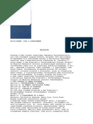 Az orvosi élettan tankönyve | Digitális Tankönyvtár