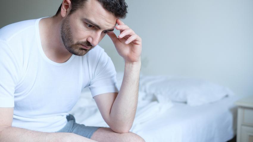 lehet reggeli erekció prosztatagyulladással ha nem rendszeres erekció reggel