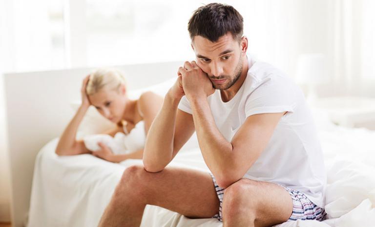 tesztoszteron arány erekció esetén nagy pénisz következménye
