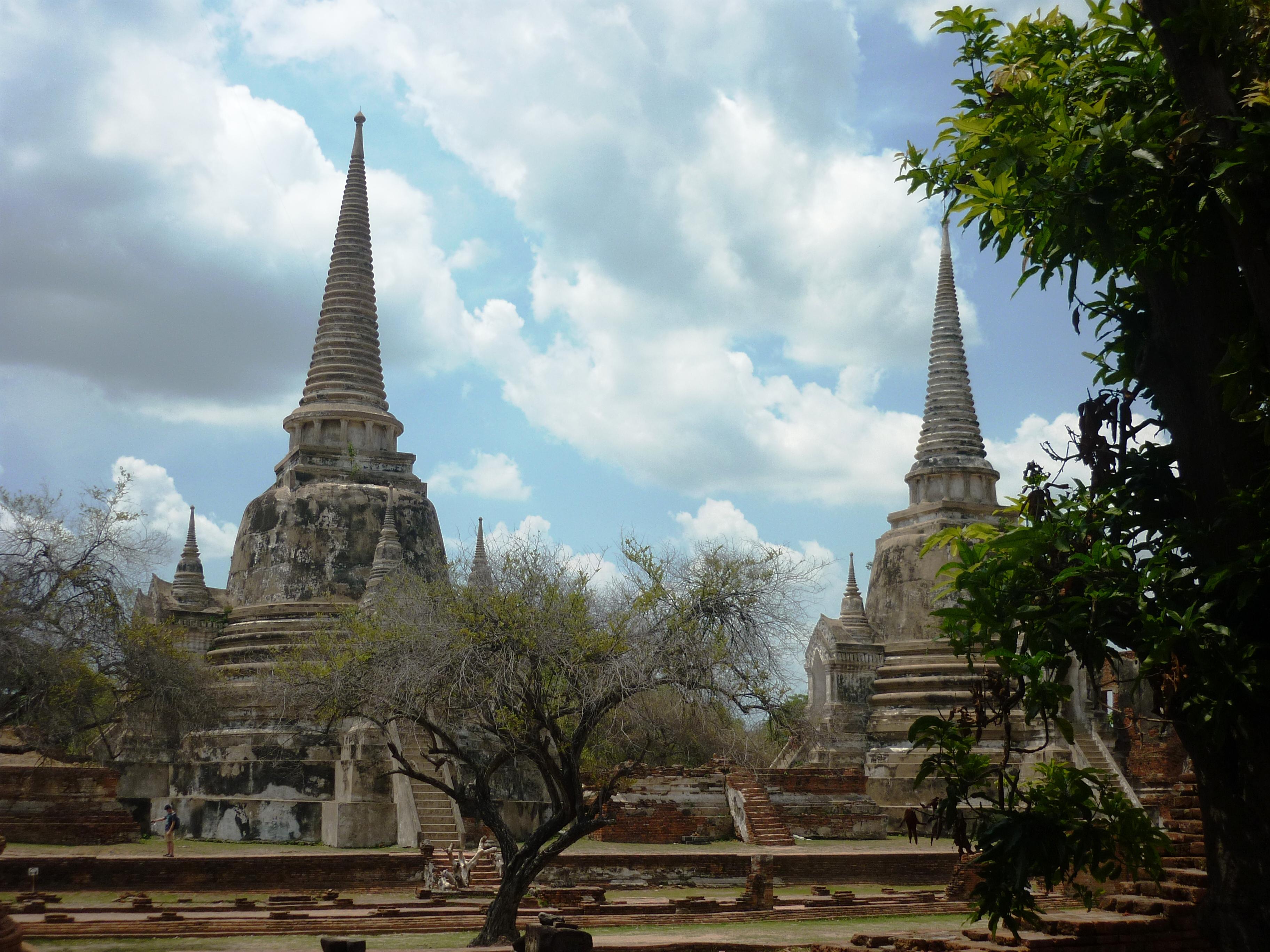 a pénisz temploma Bangkokban)
