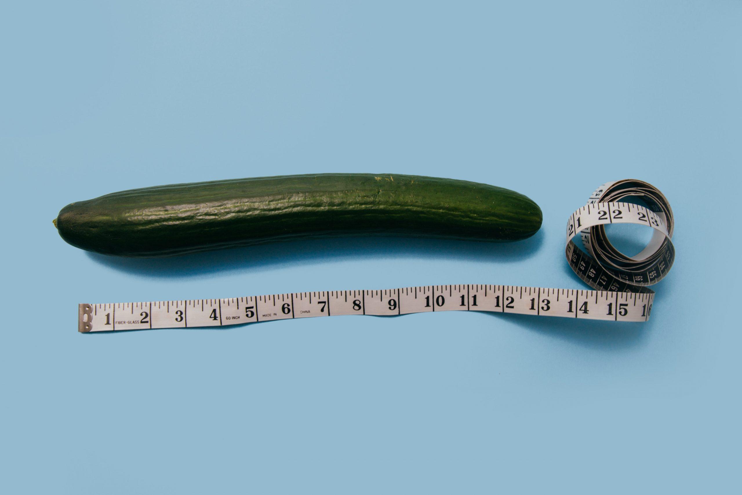 pénisz vastagságának mérete