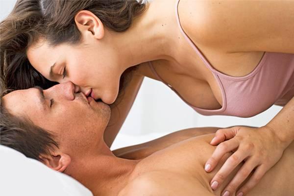 erekció stimuláló masszázs