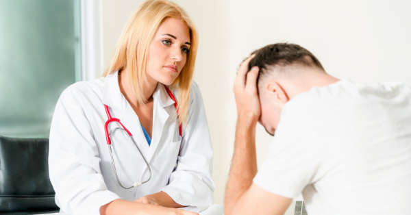 nő orvos pénisz