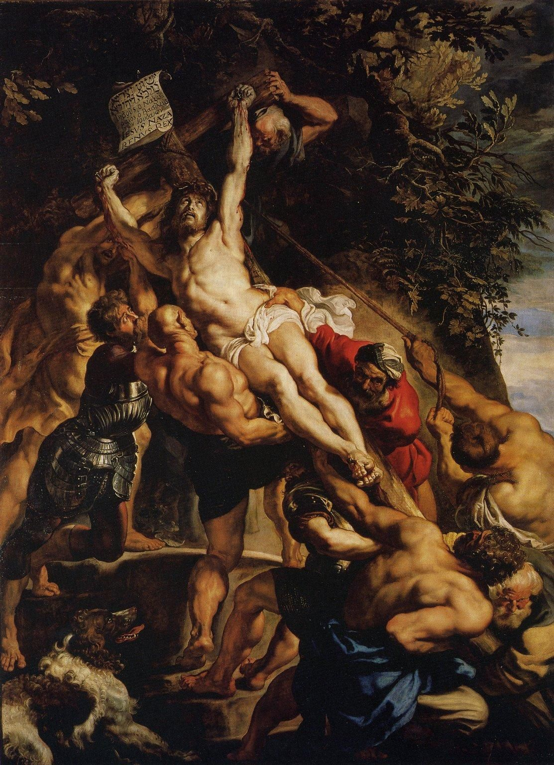 Több mint 8 millió dollárért kelt el egy Rubens-rajz, nagy vita előzte meg