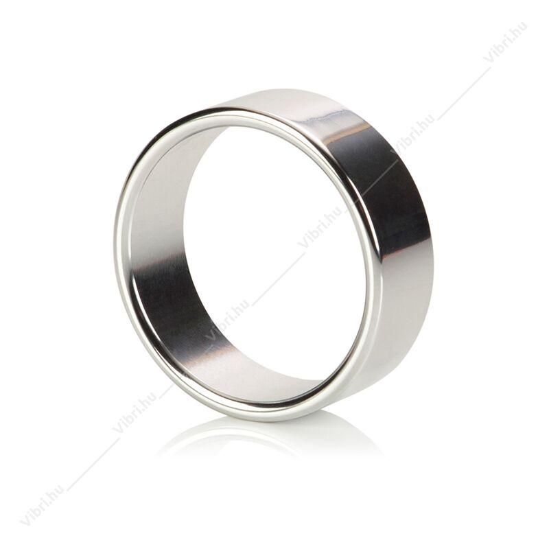 fém péniszgyűrűk