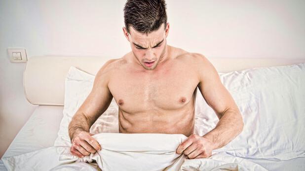 Férfi tagok erekciója és nem, Merevedési zavar ellen: Íme a férfiak 90%-nál működő eszköz!