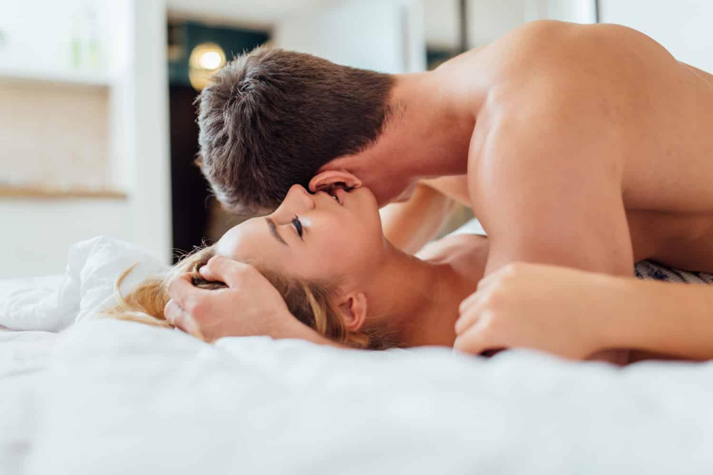 hogyan lehet erekciót elérni a nőknél