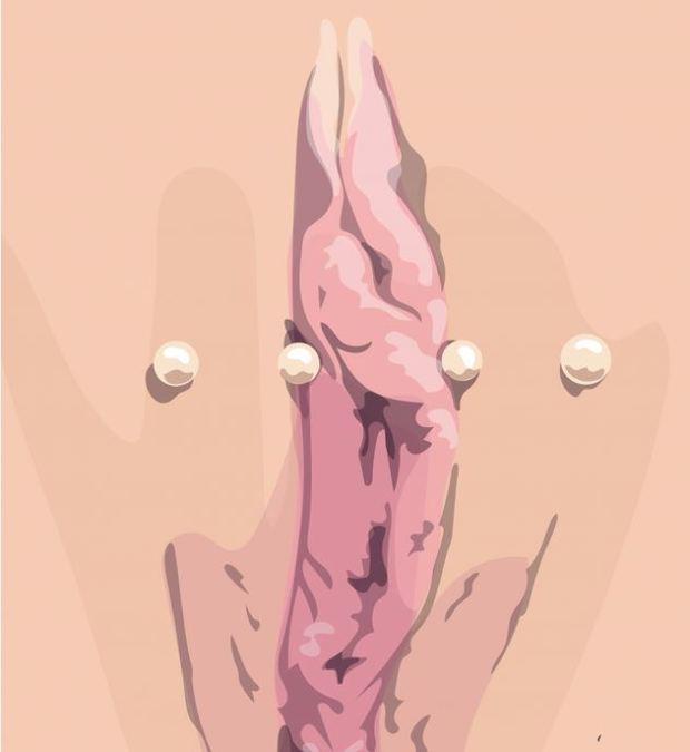 intim pénisz ékszerek