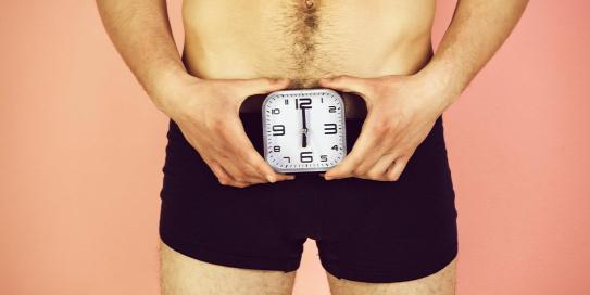 Merevedési zavar kivizsgálása és kezelése - Urológiai Központ - Nagyon ritka erekció egy férfiban
